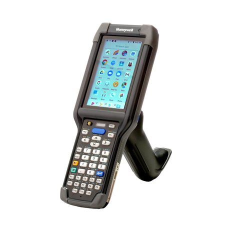 Terminal mobile CK65 HONEYWELL