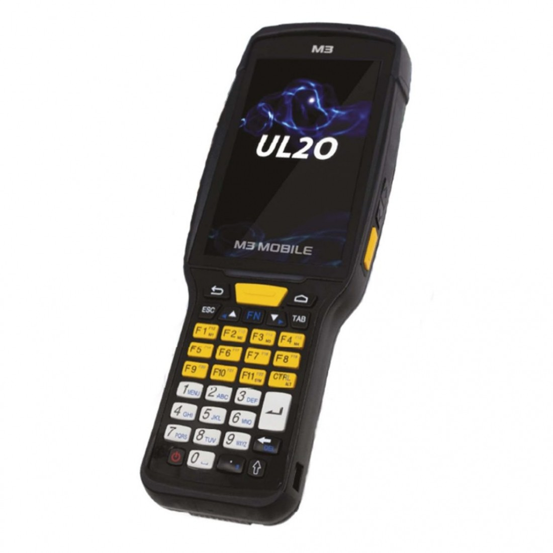 UL20 M3 Mobile copy