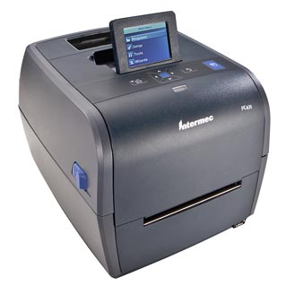 Imprimante codes barres bureau PC43 HONEYWELL