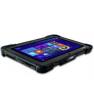 Tablette durcie Xslate L10 XPLORE